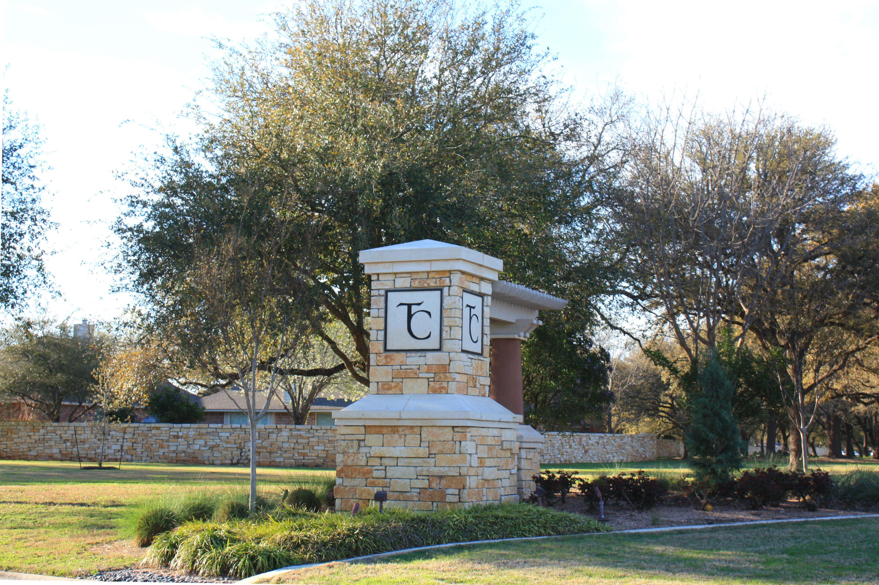 New Homes Twin Creeks Cedar Park